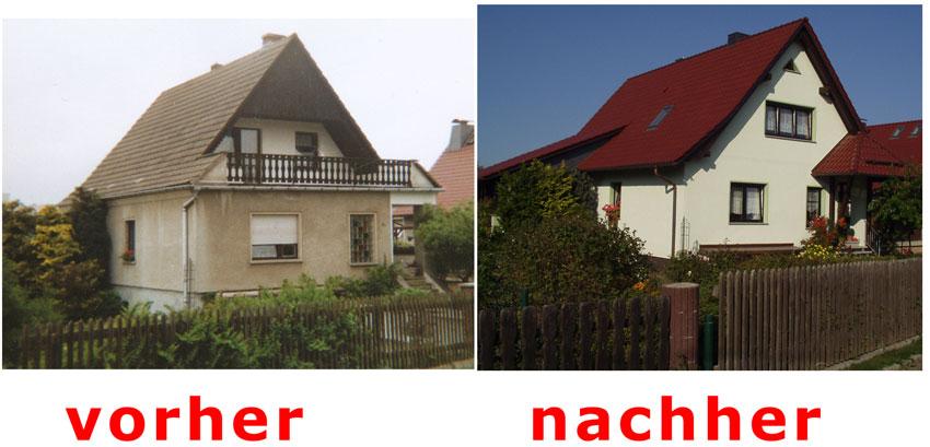 dachdecker dach und fassade g nter brachmann referenzen. Black Bedroom Furniture Sets. Home Design Ideas